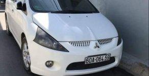 Cần bán gấp Mitsubishi Grandis năm sản xuất 2008, màu trắng, nhập khẩu nguyên chiếc còn mới giá 360 triệu tại Đồng Nai
