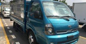 Bán xe tải Kia K250, thùng bạt bửng 3.5m, động cơ E4 2018 giá 389 triệu tại Tp.HCM