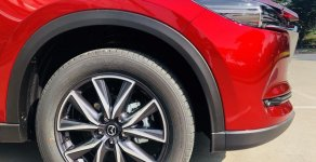 Bán xe Mazda CX 5 năm sản xuất 2018, giá 899tr giá 899 triệu tại Quảng Ngãi