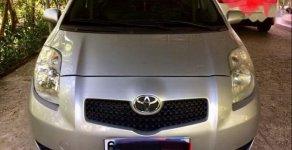 Bán Toyota Yaris AT đời 2007, xe nhập giá 325 triệu tại Bình Dương