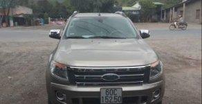 Bán Ford Ranger MT năm sản xuất 2014, nhập khẩu  giá 529 triệu tại Ninh Thuận