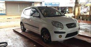 Bán Kia Morning 2012, màu trắng, 189tr giá 189 triệu tại Đắk Lắk