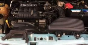 Bán ô tô Chevrolet Spark LTZ sản xuất 2015, xe nhập như mới, giá tốt giá 27 triệu tại Tp.HCM