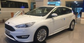 Thanh lý lô Ford Focus sản xuất cuối 2018, sẵn màu, sẵn xe, giao ngay trong tháng 12. Lh ngay 0969016692 giá 580 triệu tại Bắc Kạn