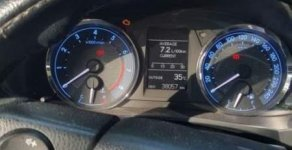 Bán xe Toyota Corolla altis đời 2014, màu nâu giá cạnh tranh giá 600 triệu tại Hà Nội