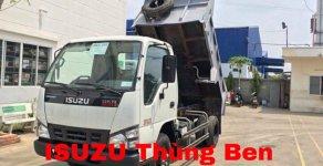 Bán Isuzu thùng ben, xe có sẵn giá 540 triệu tại Tp.HCM