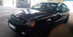 Bán Daewoo Magnus đời 2004, màu đen số tự động, giá chỉ 142 triệu giá 142 triệu tại Tp.HCM
