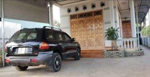 Bán Hyundai Santa Fe năm sản xuất 2003, giá 220tr giá 220 triệu tại Đắk Lắk
