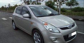 Cần bán lại xe Hyundai i20 đời 2011, màu bạc còn mới, 338tr giá 338 triệu tại Đồng Nai