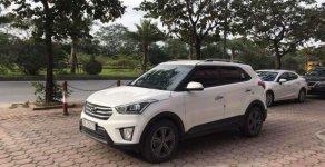 Bán Hyundai Creta 5 chỗ, nhập khẩu 2017, cá nhân một chủ, xe chạy hơn 1 vạn km giá 720 triệu tại Hà Nội
