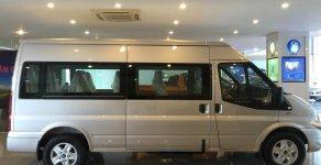 Bán Ford Transit bản Luxury, SVP, Mid, giá chỉ từ 760 triệu + gói km phụ kiện hấp dẫn, Mr Nam 0934224438 - 0963468416 giá 790 triệu tại Hải Phòng
