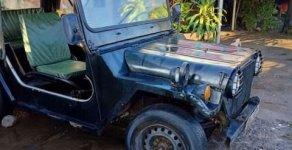 Bán Jeep A2 năm sản xuất 1980, đã qua sử dụng vẫn giữ được độ mới máy nổ êm giá 50 triệu tại Đồng Nai