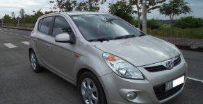 Bán Hyundai i20 số tự động, sx cuối năm 2011, đăng kí năm 2012 giá 338 triệu tại Đồng Nai