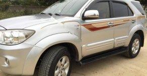 Tôi cần bán Toyota Fortuner máy dầu, biển số tư nhân Hà Nội giá 596 triệu tại Ninh Bình