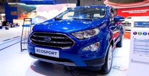 Giảm kịch sàn Ford Ecosport đủ màu giao ngay, BHVC, phim 3M, SSP, LH 0974286009 giá 610 triệu tại Hà Nội