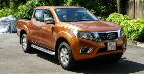 Cần bán xe Nissan Navara EL năm 2018, màu cam, xe nhập giá 669 triệu tại Quảng Bình