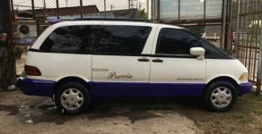 Cần bán Toyota Previa đời 1991, màu trắng, xe nhập giá 105 triệu tại Tp.HCM