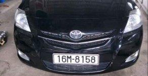 Bán Toyota Vios năm sản xuất 2009, màu đen, giá tốt giá 315 triệu tại Hải Phòng