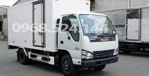 Xe tải Isuzu QKR270 chính hãng, thùng kín composite giá tốt cho mọi nhà giá 475 triệu tại Tp.HCM