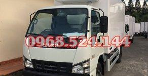 Đại lý xe tải Isuzu thùng đông lạnh, giá cạnh tranh, thùng lạnh cực chất (hình thật 100%) giá 130 triệu tại Tp.HCM