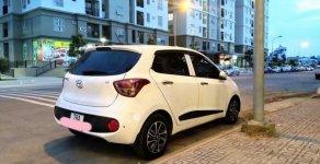 Gia đình tôi cần bán xe Hyundai Grand i10 HB đăng ký tháng 6/2018, bản 1.2AT full option giá 400 triệu tại Tp.HCM
