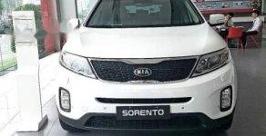 Bán Kia Sorento GATH 2018, màu trắng giá 919 triệu tại Hà Nội
