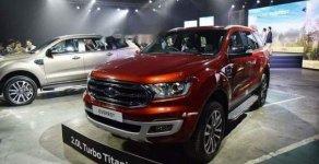 Bán Ford Everest Titanium sản xuất 2018, xe nhập giá 1 tỷ 177 tr tại Tp.HCM