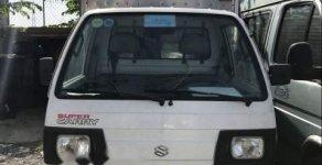 Cần bán Suzuki Super Carry Truck năm sản xuất 2007, màu trắng   giá 93 triệu tại Tp.HCM
