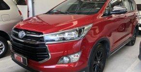 Bán Innova Venturer 2018 màu đỏ tự động, giá còn giảm nhiều giá 890 triệu tại Tp.HCM