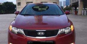 Cần bán lại xe Kia Forte 2011, màu đỏ chính chủ giá 430 triệu tại Hà Nội