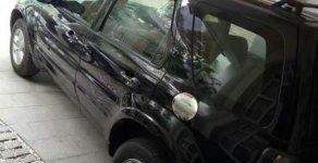 Bán Ford Escape 2.3 XLS đời 2007, màu đen số tự động, giá chỉ 299 triệu giá 299 triệu tại Tp.HCM