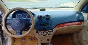 Cần bán ô tô Daewoo Gentra đời 2009, xe đi ít nên còn rất mới không lỗi lầm giá 178 triệu tại Thái Nguyên