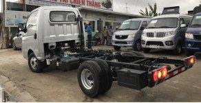Giá xe tải Jac X5 đời 2018 hổ trợ vay cao lãi suất 0% tặng 100% phí trước bạ. giá 302 triệu tại Tp.HCM