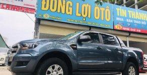 Cần bán xe Ford Ranger XLS 4x2 AT 2016 màu xanh, giá chỉ 595 triệu, nhập khẩu nguyên chiếc giá 595 triệu tại Hà Nội