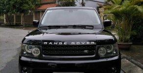 Bán xe LandRover Range Rover Supercharged 5.0 HSE 2010, đăng ký 2011 nhập khẩu nguyên chiếc tại Anh chính chủ mua từ mới giá 1 tỷ 380 tr tại Hà Nội