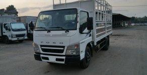 Vua tải nhẹ Mitsubishi Fuso Canter 4.99 new, tặng ngay máy lạnh khi mua xe giá 585 triệu tại Tp.HCM