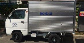 Bán xe Suzuki Super Carry Truck - Thùng Kín/Bạt. Có xe giao ngay. Liên hệ: 0961.341.820 giá 267 triệu tại Tp.HCM