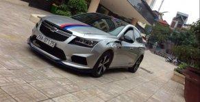 Cần bán lại xe Daewoo Lacetti CDX đời 2011, màu xám, xe nhập   giá 315 triệu tại Nam Định