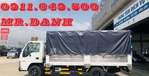 Bán xe tải Isuzu 2.2 tấn xe Nhật. Isuzu QKR 270, model 2018, hỗ trợ trả góp nhanh dễ dàng giá 537 triệu tại Kiên Giang
