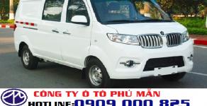Mới! Xe tải Dongben X30 490kg, mua xe tải mới Dongben dưới 1 tấn giá 293 triệu tại Tp.HCM