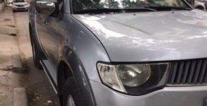 Bán gấp Mitsubishi Triton AT 4x4 năm 2012, màu bạc ít sử dụng  giá 395 triệu tại Hà Nội