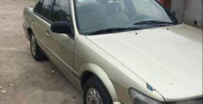 Cần bán gấp Nissan Bluebird sản xuất năm 1989, màu vàng giá 40 triệu tại Thanh Hóa
