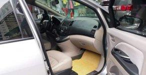 Bán Mitsubishi Grandis AT đời 2005, màu bạc đã đi 87.000 km, giá chỉ 330 triệu giá 330 triệu tại Tp.HCM