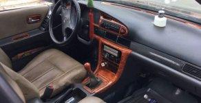 Bán Nissan Bluebird 1993, màu xám chính chủ giá 73 triệu tại Tp.HCM