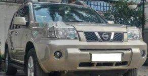 Bán Nissan X trail 2.5 AT 4WD năm sản xuất 2006, nhập khẩu Nhật nguyên chiếc giá 375 triệu tại Hà Nội