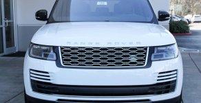 Hotline LandRover 0932222253 - Bán Landrover Range Rover Autobiograph long, màu trắng, đen, xám, giao tháng 12 giá 10 tỷ 401 tr tại Tp.HCM