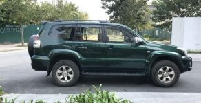 Cần bán gấp Toyota Prado sản xuất 2008, nhập khẩu nguyên chiếc giá 778 triệu tại Bắc Kạn