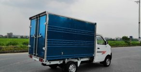 Địa chỉ bán xe tải Dongben 800kg, trả trước 30 triệu nhận xe giá 140 triệu tại Tp.HCM
