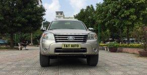 Bán Ford Everest Limited đời 2009 giá 499 triệu tại Hà Nội