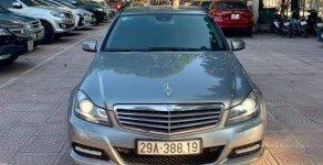 Mercedes Benz C250 đời 2011, màu bạc, giá tốt giá 690 triệu tại Hà Nội